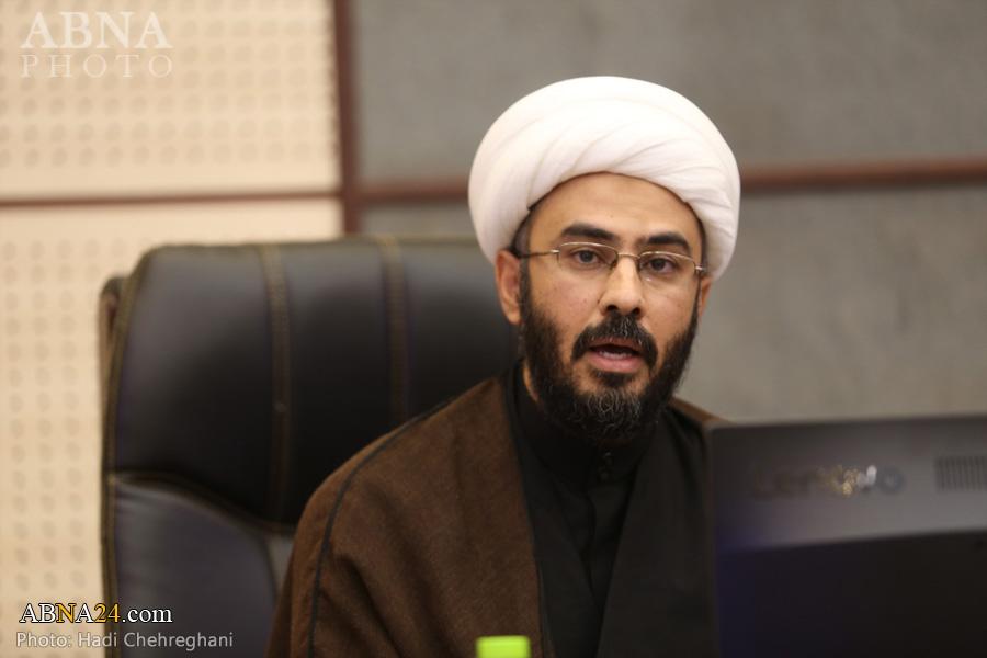 Arbaeen pilgrimage showed unity of the Iranian nation and the Iraqi nation: Rafثd Al-Tamimi