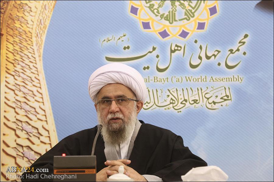 نداء الأمين العام للمجمع العالمي لأهل البيت (ع) في خصوص انعقاد الدورة الأولى لجائرة 114 القرآنية في الساحة الدولية