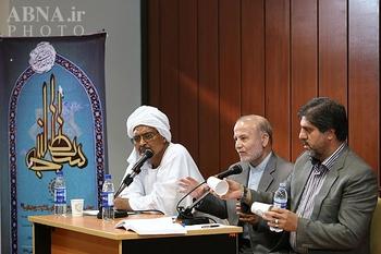 هاشم سراج: باید از صلح امام حسن(ع) برای شرایط کنونی عالم اسلامی درس بگیریم