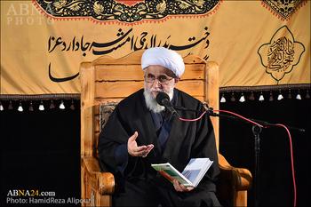 Ayetullah Ramazani: İslami Hükümlere Bağlı İnsan ve Toplum İzzet Bulacaktır