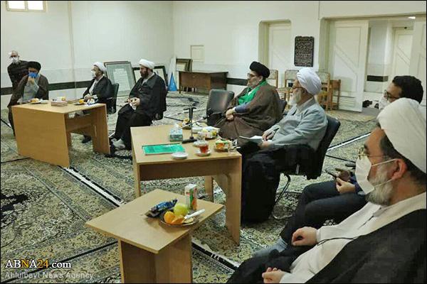 Abu Talib International Conference will be held semi-in-person and virtually: Ahmadi Tabar