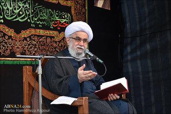 Holy Quran guide of man in this world, hereafter: Ayatollah Ramazani