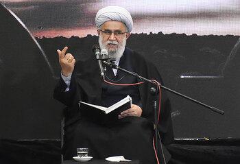 Ayetullah Ramazani: Ahiret İçin İnsanın En İyi Azığı İhsandır