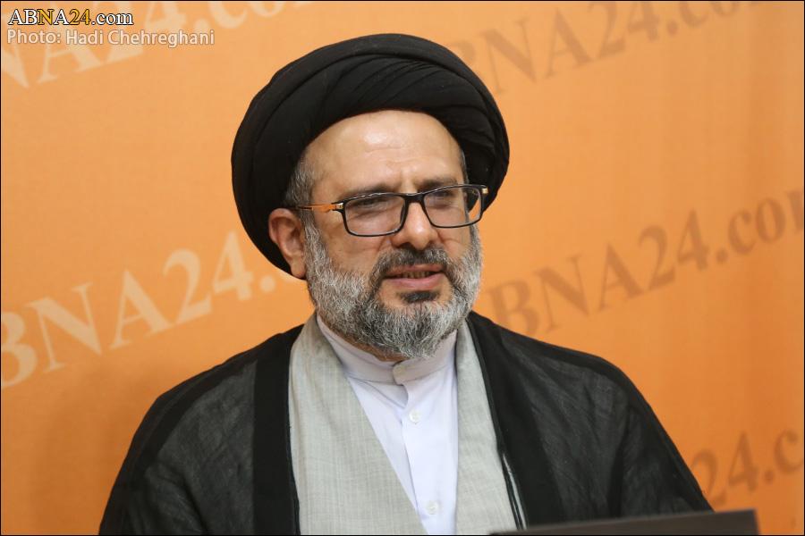 حسینی کوهساری: پنج درس بزرگ از زندگی