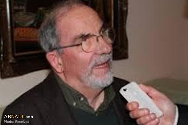 Senior Italian Shiite passes away