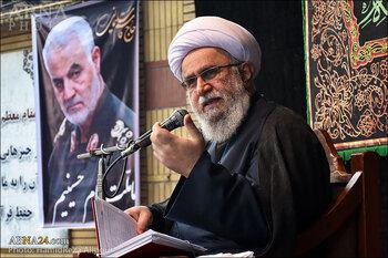 Ayetullah Ramazani: Günümüz Toplumu Hizmet Ulaştırma Hareketine Muhtaçtır