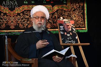 Ayetullah Ramazani: Mübarek Ramazan Ayı İnsanın Güzel Ahlakla Donanma Fırsatıdır