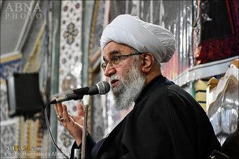 Unity, cohesion among Islamic Ummah, prominent point of Imam Ali's will: Ayatollah Ramazani