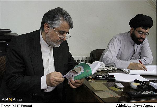 گزارش تصویری/ جشن بزرگ میلاد امام حسن مجتبی(ع) ـ 4 ـ حاشیه ها
