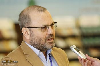 عضو مصری مجمع جهانی اهلبیت(ع) ترور دانشمند هسته ای ایران را محکوم کرد