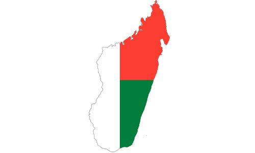 آمار شیعیان ماداگاسکار