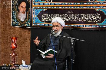 Ayetullah Ramazani: Hz. Ali (a.s) Peygamber Ekrem'in (s.a.a) Yetiştirdiği Bir Mucizedir