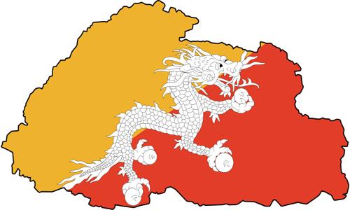 Statistics of Shiites in Bhutan