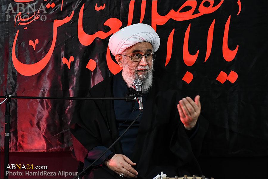Martyrs, educated in Holy Prophet (p.b.u.h) school: Ayatollah Ramazani