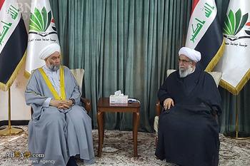 Ramazani: İçinde Bulunduğumuz Dönem, İslam'ı Tanıtmak İçin Altın Bir Fırsattır / Halid Molla: İran İslam İnkılabının Bekasının Sırrı İmam Humeyni'nin (r.a) Doğruluğudur