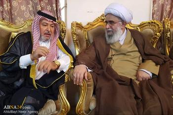 Ayetullah Ramazani: Şia ve Ehlisünnet Düşmanların Tefrikaları Karşısında Uyanık Olmalıdır
