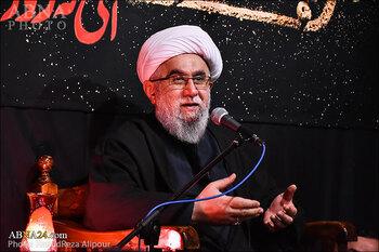 """Holy Quran"" cures the diseases of infidelity, hypocrisy, polytheism, ignorance: Ayatollah Ramazani"