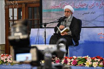 Aggression revealed arrogant, exploitative temperament of Zionist regime: Ayatollah Ramazani