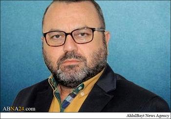 الطاهر الهاشمي يعزي برحيل الدكتور أحمد هلال