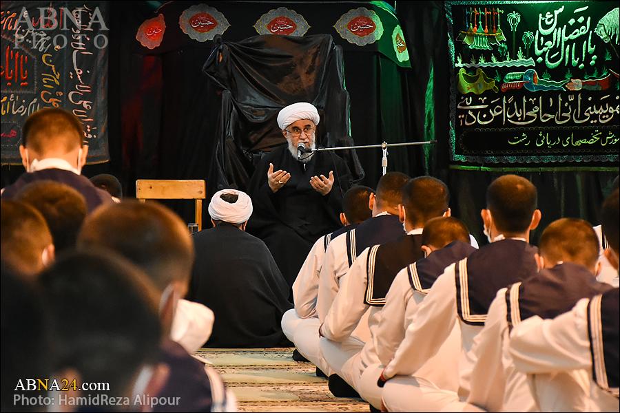 Through good morals, Haj Qasem Soleimani became the commander of the people's hearts: Ayatollah Ramazani