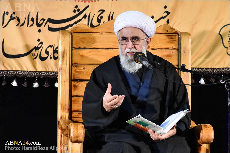 Demise of Prophet Muhammad (p.b.u.h) greatest loss for human societies: Ayatollah Ramazani