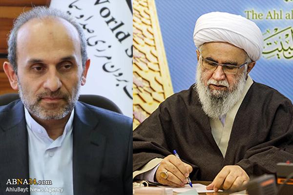 Ayatollah Ramazani congratulated the appointment of the new head of IRIB