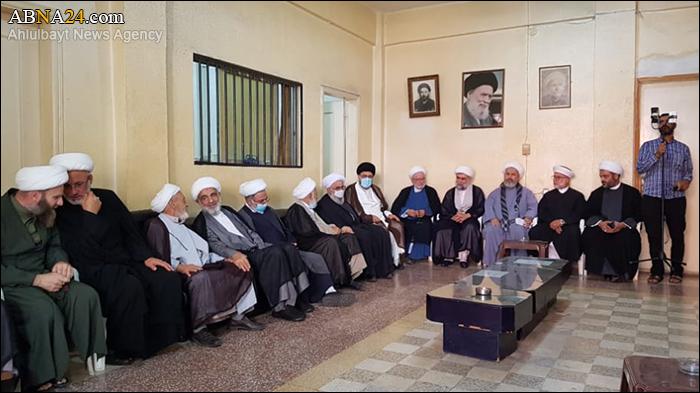 Resistance, way to stand against oppressors: Ayatollah Ramazani