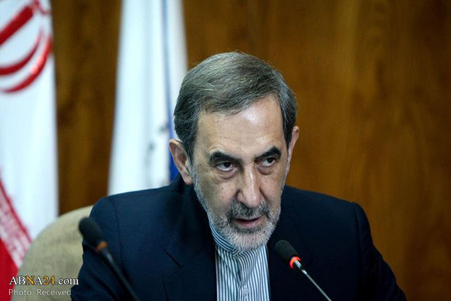 Trump's Mideast plan doomed to failure: Iran's Velayati