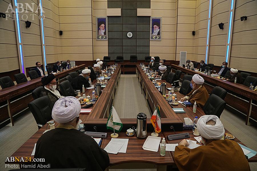 اہل بیت(ع) عالمی اسمبلی کی سپریم کونسل کے 189 ویں اجلاس کا اختتامی بیان