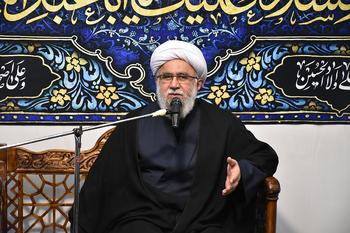 آية الله رمضاني: المشاركة القصوى في الانتخابات ترفع ميزان أمن النظام الإسلامي