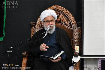 Ayetullah Ramazani: Helal Rızık Kazanmak Bir Çeşit İbadettir / İlahi Ayetler Hakkında Tefekkür Etmek İbadetin Hakikatidir