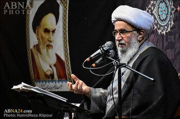 Western justice is on the path bellicosity: Ayatollah Ramazani