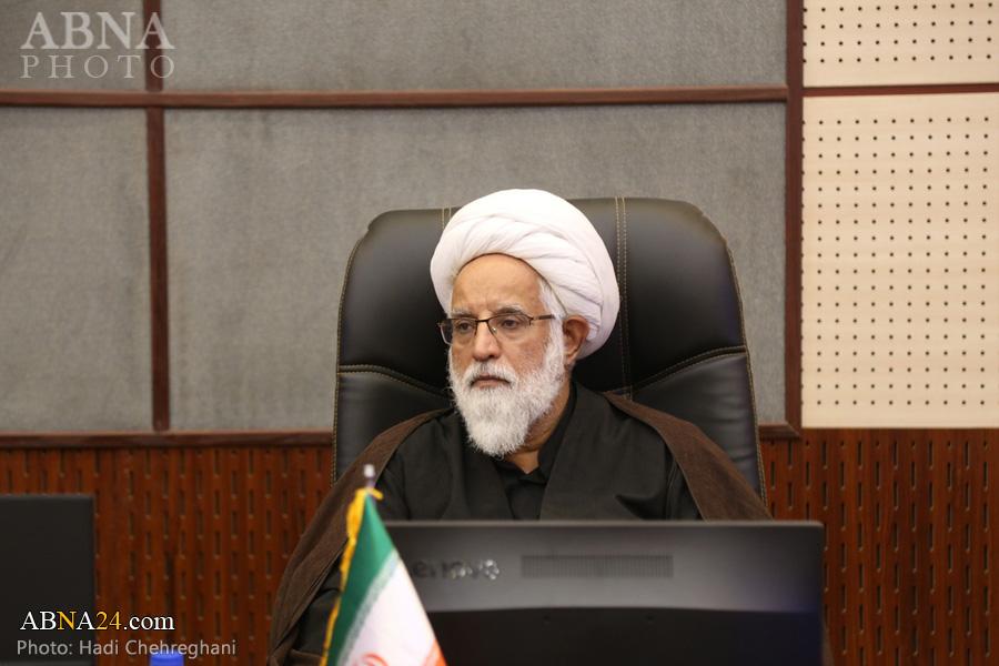 أحمدي تبار: تم مقاطعة الأربعين من الناحية الإعلامية
