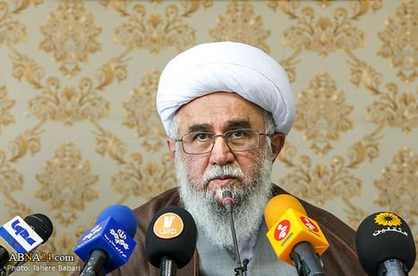 Аятолла Рамезани: покойный Алламе Мохагег Лахиджи был научным муджахедом