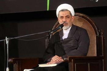 Hazrat Khadija (a.s.) is still oppressed: Rafi'i