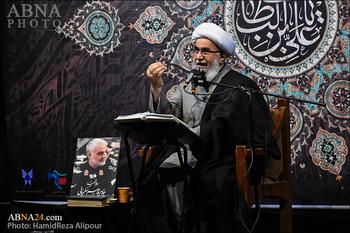 The holy month of Ramadan is the month of healing the sick hearts: Ayatollah Ramazani