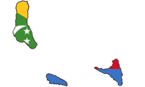 احصائيات حوول عدد الشيعة في  جزر القمر