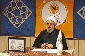 آية الله رمضاني: المشاركة في الانتخابات حق كل مواطن إيراني وواجبه الاجتماعي/ تقصير بعض المسؤولين لا تكتب على حساب كل النظام