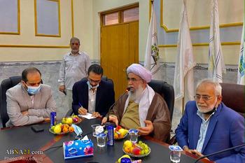 We need committed scientific figures, influential in Intl. arena: Ayatollah Ramazani