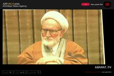 Photos: Virtual ceremony held for commemoration of late Professor Pishvaee