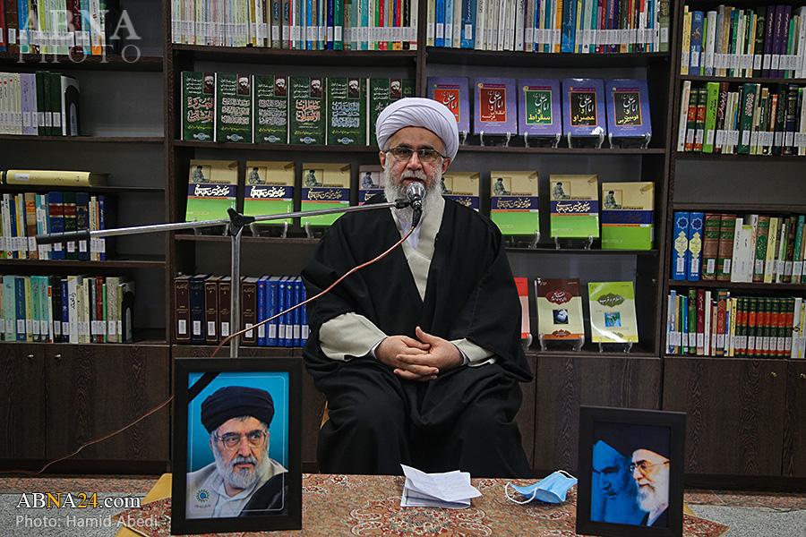 Late Khosrowshahi of rare personalities, seminary should train people like him: Ayatollah Ramazani