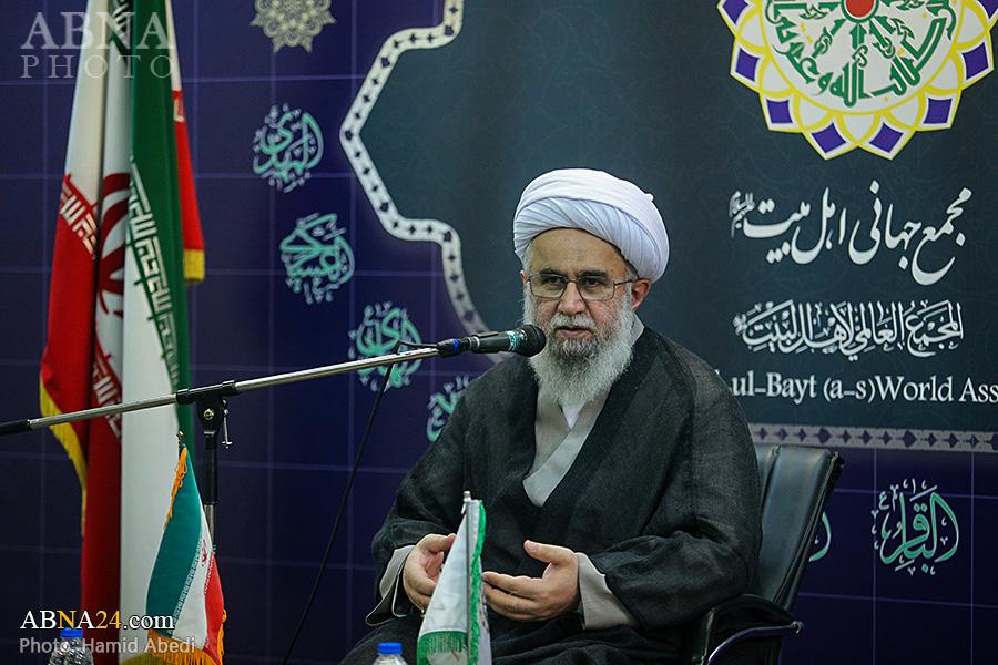 Change, transformation, promotion, basic principles of ABWA's new structure: Ayatollah Ramazani