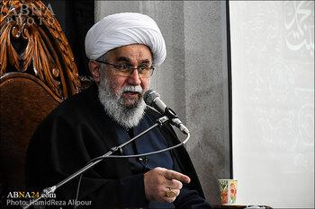 Moral vices tarnish light of human nature: Ayatollah Ramazani