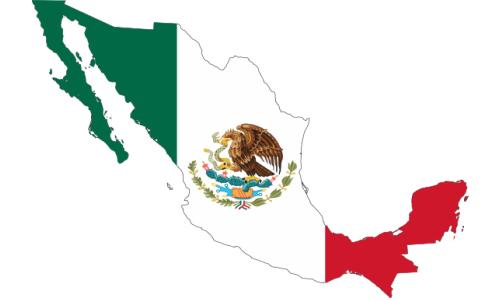 آمار آمار شیعیان مکزیک