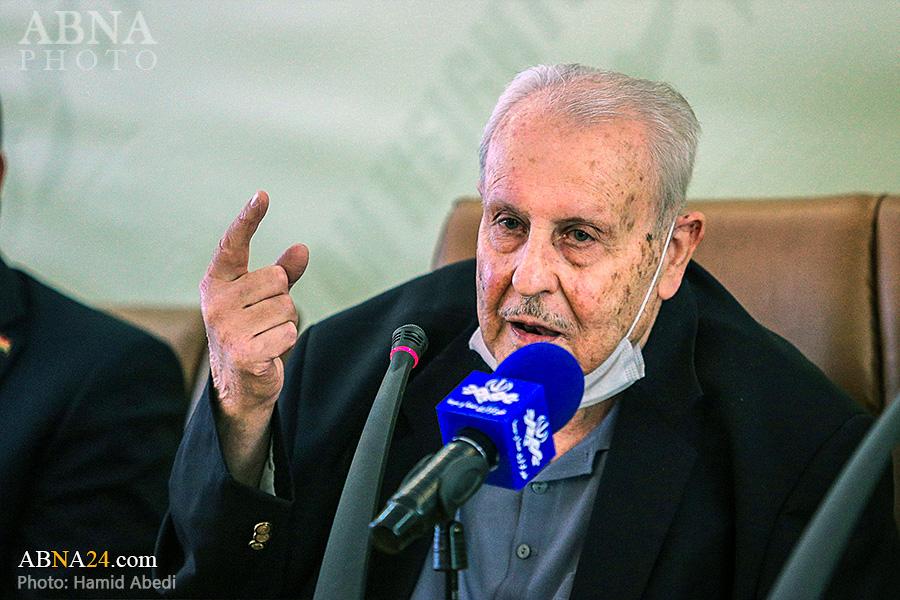Al-Zawawi: Today's resistance in Gaza owes much to Imam Khomeini, Ayatollah Khamenei